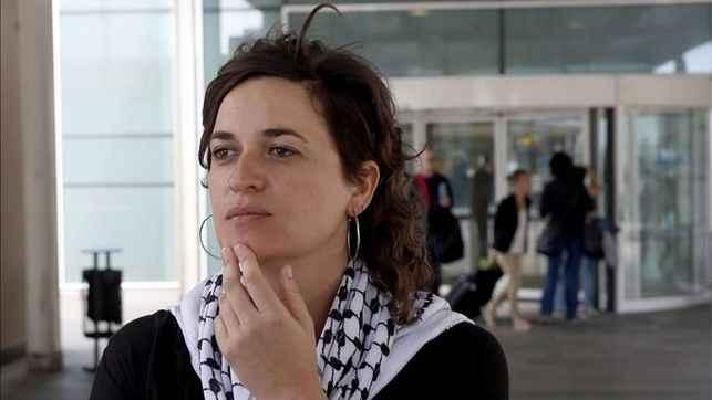 La diputada de ICV Sara Vilà